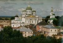 О нижегородской области