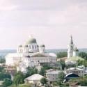 Нижегородская область