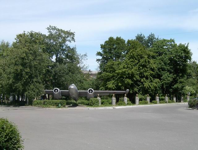 Нижний Новгород – Чкаловск