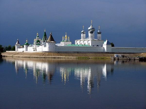 Нижний Новгород – Макарьев