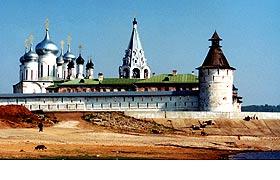 Макарьев
